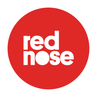 Red Nose logo