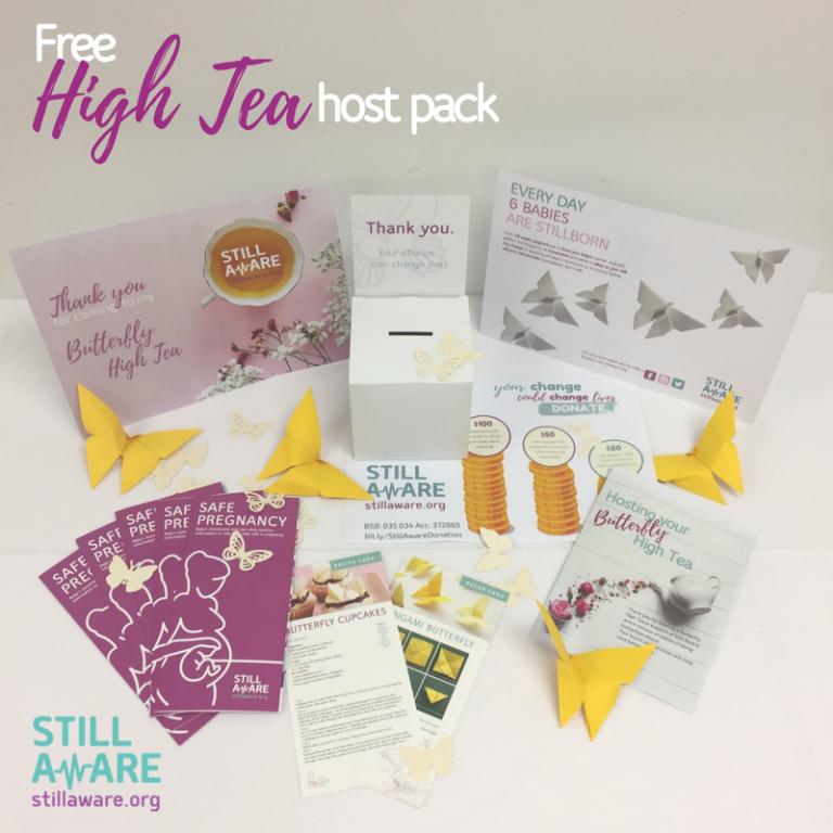 BHT Free Pack